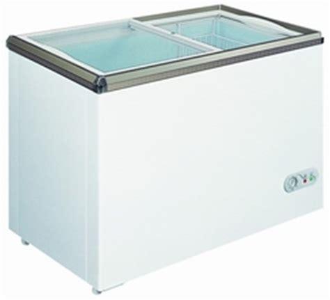 Freezer Display Es Krim pabrik harga ukuran kecil hemat energi es krim freezer