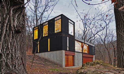 contemporary mountain cabin modern mountain cabins designs small modern cabin in the
