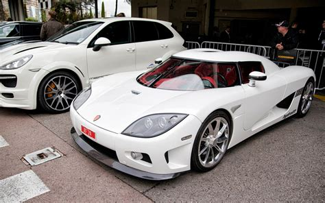 koenigsegg monaco top cars of top marques monaco motor trend