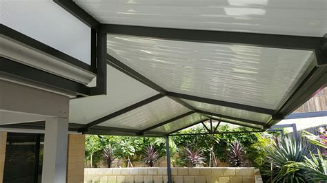 gable patio designs gable patio design in ellenbrook perth great aussie patios