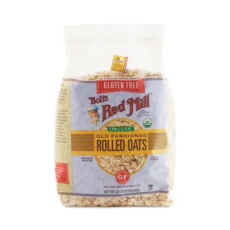 regular rolled oat 2kg organic gluten free regular rolled oats thrive market