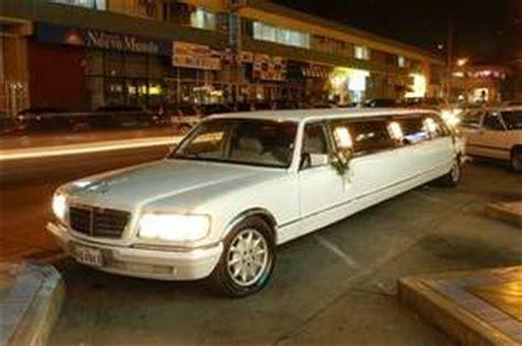 imagenes de limosinas blancas coros para matrimonio