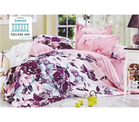 dorm bedding twin xl twin xl comforter set college ave dorm bedding comforter