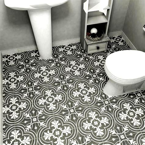 porcelain tile that looks like cement tile porcelain and ceramic tiles that look like authentic
