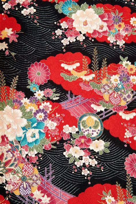 kimono pattern fabric 17 best images about asian prints patterns on pinterest