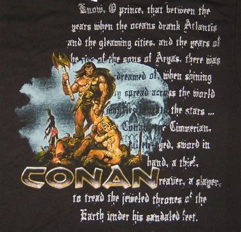 conan best in quote best 25 conan the barbarian quotes ideas on