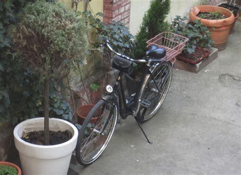 Biker Aus Berlin Aufkleber by Berlin Bike Stickerkitty