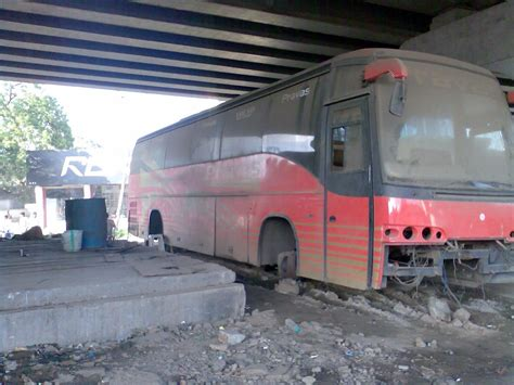 mumbai pune volvo bus state  private page  team bhp