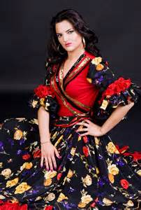 Spanish clothing modern chinese dress chinese traditional dress