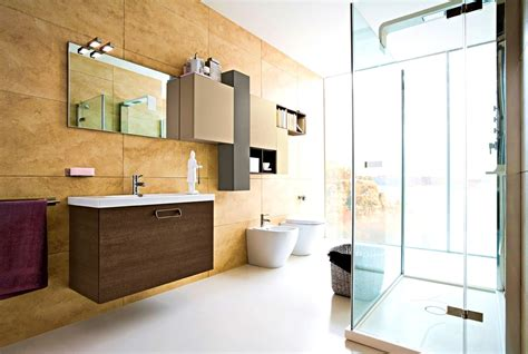 Modern Bathroom Design Ideas For Small Spaces Best 16 Modern Bathroom With Small Space Ward Log Homes