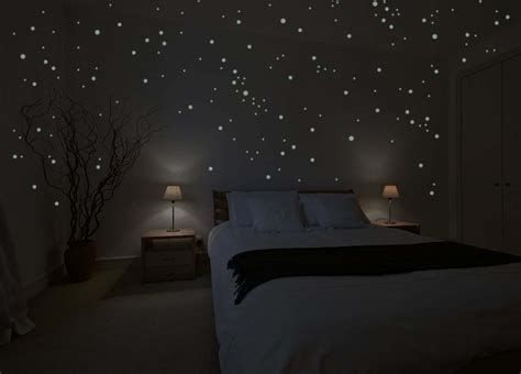 Jual Wall Sticker Glow In The glow in the wall stickers choice image home