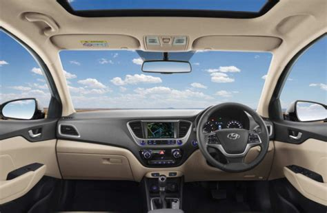 Hyundai Verna 2020 Launch Date by 2019 Hyundai Verna 1 6l Colors Release Date Redesign