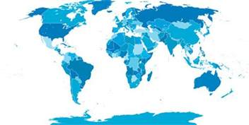 world map free vector 3 538 free vector for