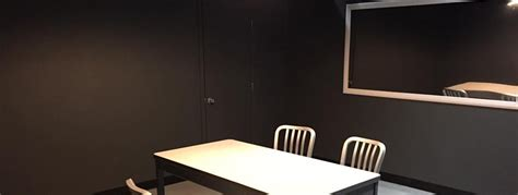interrogation room interrogation room set dual visions stages stage studio