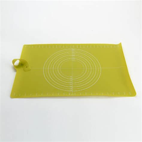 Pastry Mat Silicone by Joseph Joseph Roll Up Non Slip Silicone Pastry Mat