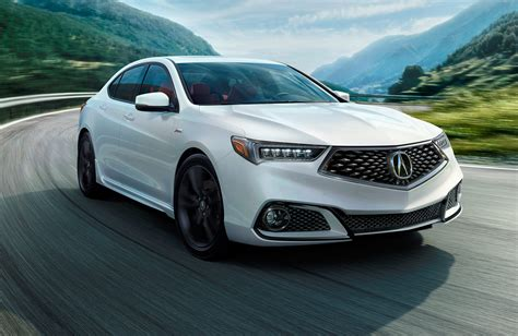 acur a 2018 acura tlx reviews and rating motor trend