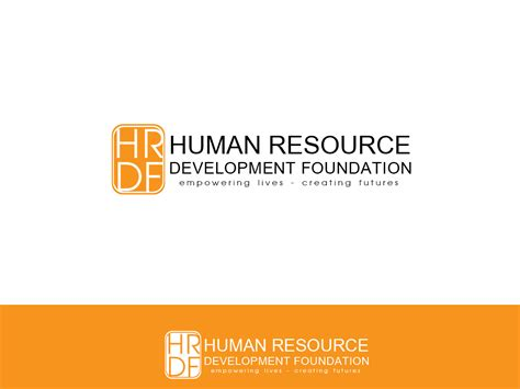 design by humans profit non profit logo design for empowering lives creating