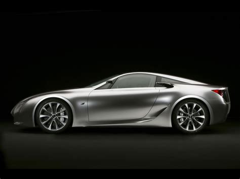 lexus sport car sports car nice pictures