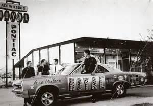 Pontiac Dealerships In Michigan Royal Pontiac Club Of America Home