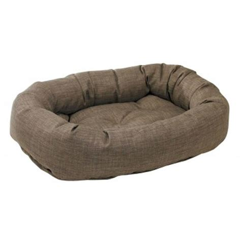 donut dog bed bowsers donut dog bed 1800petmeds