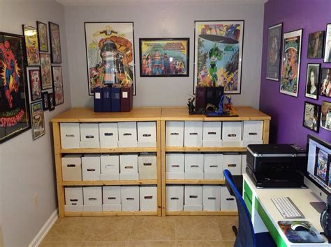 comic book cabinets for sale sweet comic book shelves nerd stuff pinterest book