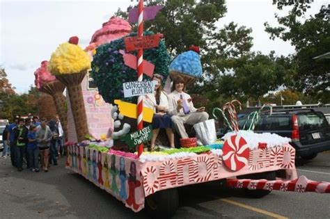 homecoming float theme ideas bing images