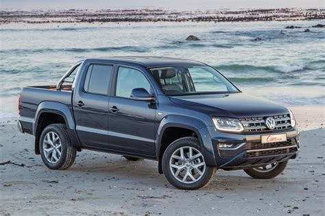 volkswagen amarok volkswagen amarok 3 0 v6 tdi highline plus 2017 review