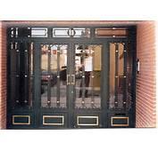 Aluminio  Cerramientos Techos Puertas Ventanas Barandillas