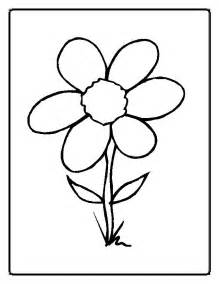 color flower flower coloring pages coloring pages to print