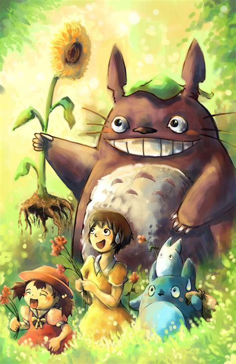 8 Amazing Studio Ghibli by 71 Best Ghibli Fanart Images On Studio Ghibli