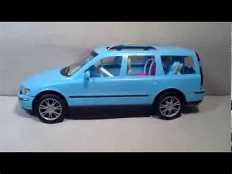 barbie cars with back seats barbie volvo car for sale on ebay with baby sounds car