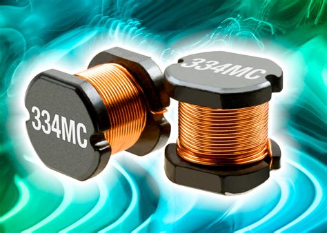 surface mount inductor footprint 2200rm murata power solutions introduces small footprint surface mount inductors news