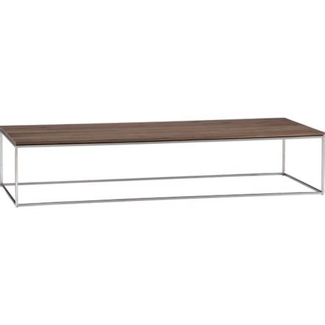 frame large coffee table frame large coffee table crate and barrel to be large