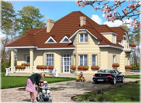 Fertighaus Bausatz Polen by Ausbauhausfertighaus De