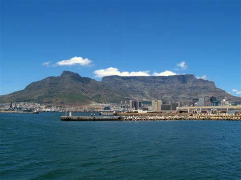 Table Mountain Cape Town by Table Mountain Cape Town Attractions Planetware
