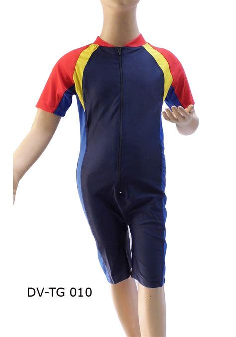 Baju Renang Diving Anak baju renang diving anak dv tg 010 distributor dan toko