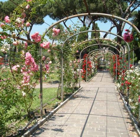 il giardino delle arance roma roseto comunale garden rome italy heaven