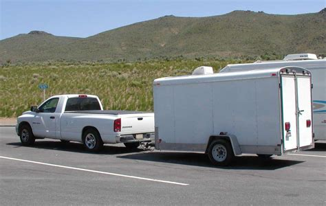 Review And Trailer by Truck And Trailer Reviews Trailer Towing