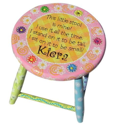 This Stool Is Mine by Kiera S Stool