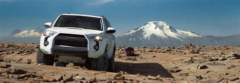 towing capacity of toyota 4runner 2018 toyota 4runner cargo and towing capacity