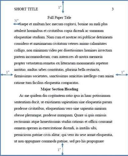 paper writing styles 4 research paper writing styles