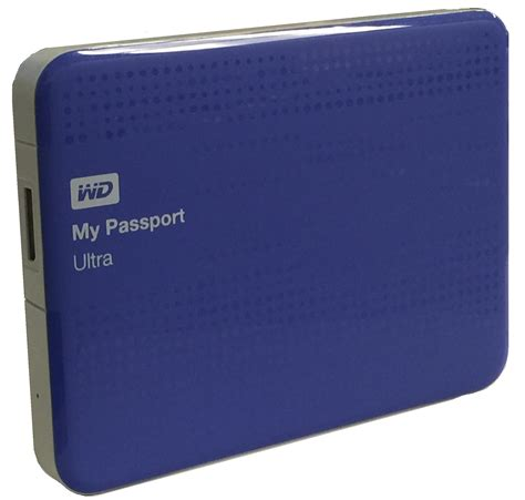 Wd My Passport Ultra 1tb Harddisk External 25 western digital my passport ultra 1tb usb 3 0 portable