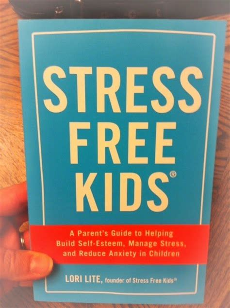stress free kids books when feelings overwhelm how to help a child