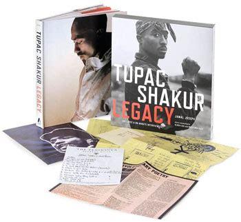 biography tupac book tupac shakur legacy i am shep