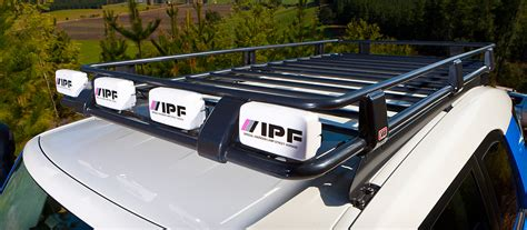 Fj Cruiser Without Roof Rack by Arb 4 215 4 Accessories Roof Racks Arb 4x4 Accessories