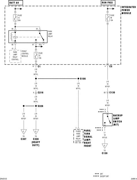 i need a fuse box diagram fro 2004 dodge ram 2500 diesel