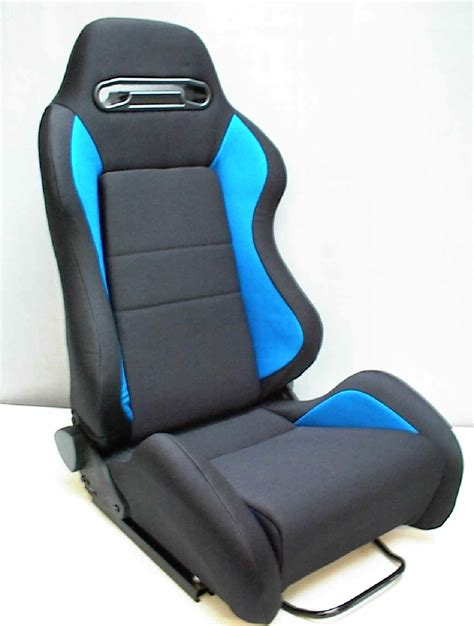 car seat quot fabric sports seats for cars quot