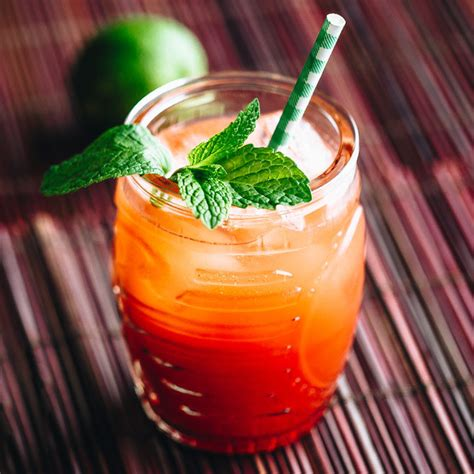 Planter Punch Recipe by Planters Punch