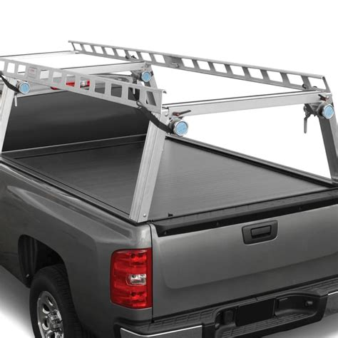 Contractor Rack by Pace Edwards 174 Dodge Dakota 2008 Contractor Rig Rack