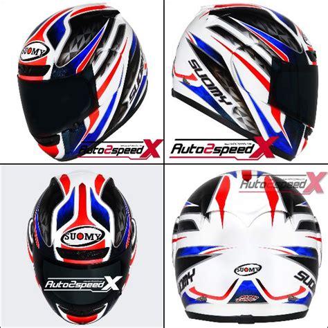 Suomy Apex Italy Helm suomy helmet apex italy 6339450